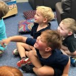 Educational Magic Shows in Adelaide Adelaide Magician - Bingo Jack Magic
