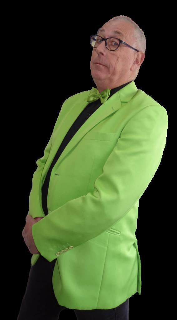 Client Testimonials - Bingo Jack Magic - Magician Adelaide