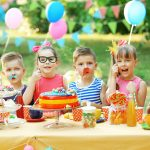 Kid's Birthday Ideas to Inspire Your Child's Next Party