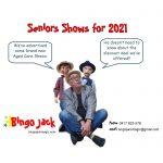 Entertaining Shows for Seniors in 2021